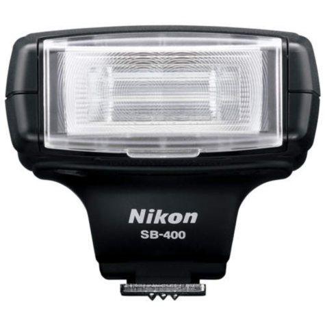 Nikon SB-400 Speedlight Unit
