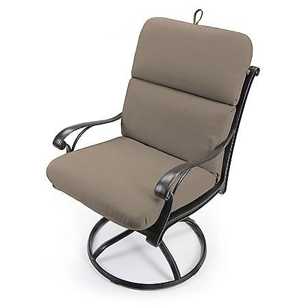 Astonishing Sunbrella Patio Chair Cushion Assorted Colors Home Interior And Landscaping Mentranervesignezvosmurscom