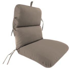 Sunbrella Patio Chair Cushion (Assorted Colors)