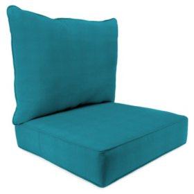 Sunbrella Deep Seat Cushion (Assorted Colors)