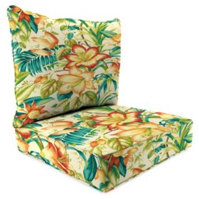 Deep Seat Cushion (Assorted Styles)