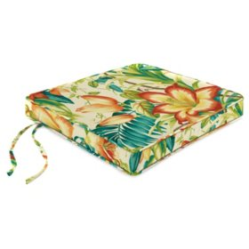 Outdoor Chair Cushion (Assorted Styles)