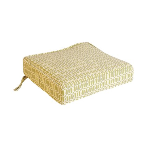 Replacement Deep Seating Cushion - Seat Only - Felton Cactus