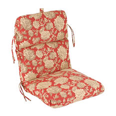 Replacement Patio Chair Cushion - Newberry Sunset
