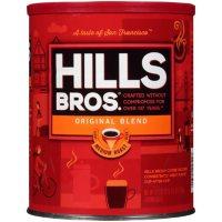 Hills Bros. Original Blend Ground Coffee (42.5 oz.)