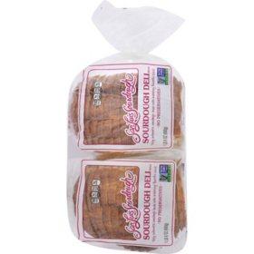 San Luis Sourdough Bread (24oz / 2pk)