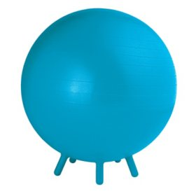 Stay-N-Play Ball XL - 52 cm, Assorted Colors