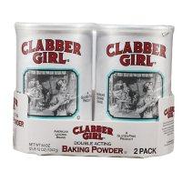 Clabber Girl Baking Powder (22 oz., 2 pk.)