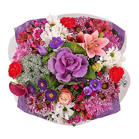 Premium Jumbo Bouquet