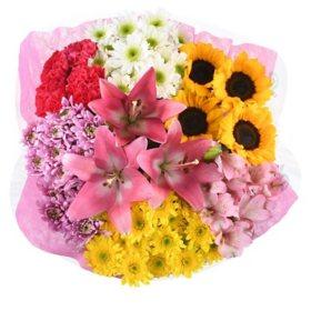 Jumbo Premium Bouquet Grouping