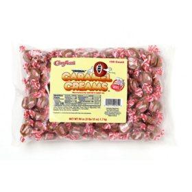 Goetze Original Caramel Creams (150 ct.)