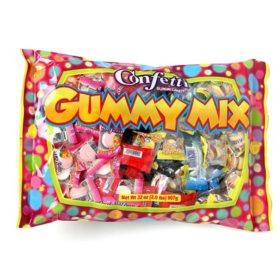 Confetti Gummy Mix (32 oz.)
