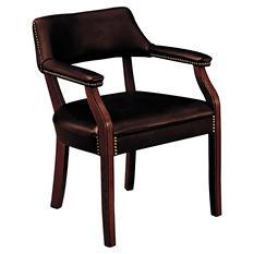 HON 6550 Series Guest Arm Chair, Select Color