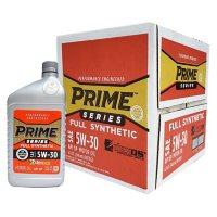 Prime Series Full Synthetic Motor Oil SAE 5W-30