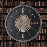 """Seiko 20"""" Davis Wall Clock"""