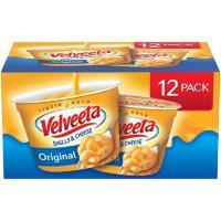 Velveeta Shells and Cheese Cups Original Flavor (12 ct.)