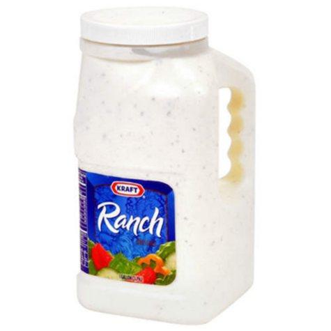 Kraft® Ranch Dressing - 1 gal.