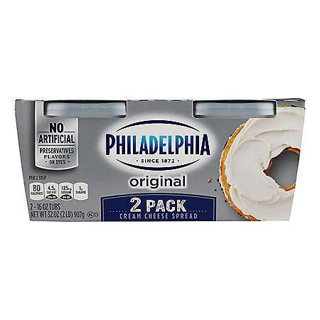 Philadelphia® Cream Cheese
