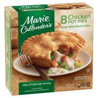 Marie Callender's Chicken Pot Pies, Frozen (8 pk.)