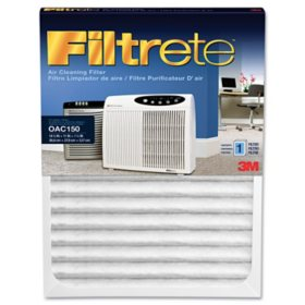 "Filtrete Replacement Filter - 11"" x 14.5"""
