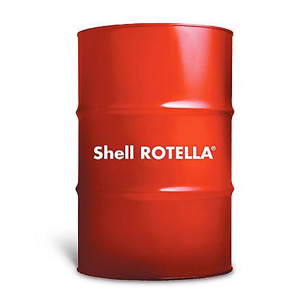 Rotella T4 Triple Protection 15W40 - 55 Gallon Drum