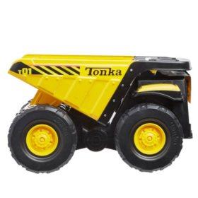 Tonka Toughest Might Steel Dump Truck