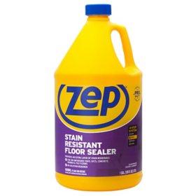 Zep Commercial Stain-Resistant Floor Sealer (1 gal.)