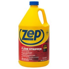 Zep Commercial Heavy Duty Floor Stripper (1 gal.)