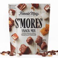 Fannie May S'mores Snack Mix (18oz.)