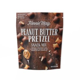 Fannie May Peanut Butter Pretzel (22 oz.)