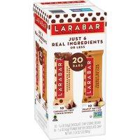 Larabar Fruit and Nut Food Bar, Variety Pack (20 ct.)