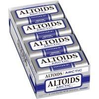 Altoids Arctic Peppermint Sugar-free Mints (8 pk.)
