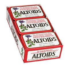 Altoids Peppermint Mints (6 pk.)
