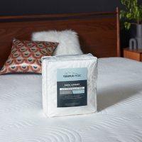 Tempur-Pedic Cool Luxury Mattress Protector (Assorted Sizes)