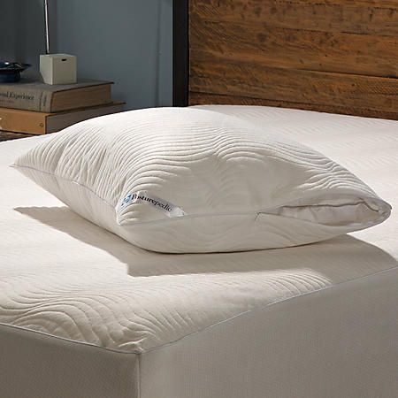 Sealy Posturepedic Cooling Comfort Pillow Protector (Assorted Sizes)