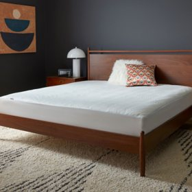 Tempur-Pedic Cool Luxury Mattress Pad (Various Sizes)