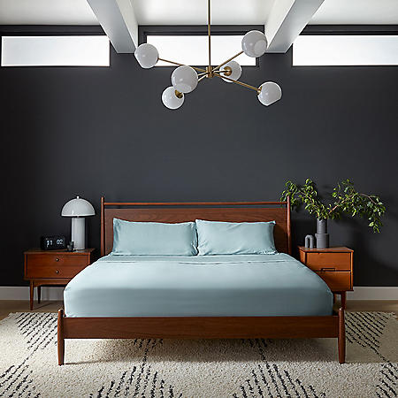 Tempur-Pedic Cool Luxury Sheet Set (Assorted Color and Sizes)