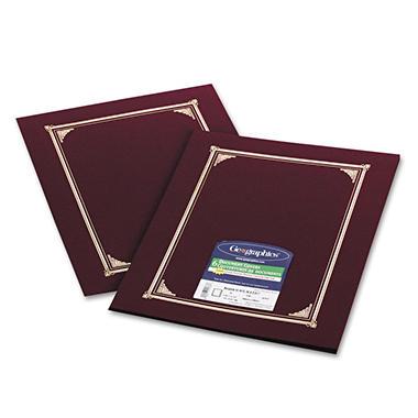 Binders & Sheet Protectors