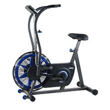 Stamina Airgometer 1100 Exercise Bike