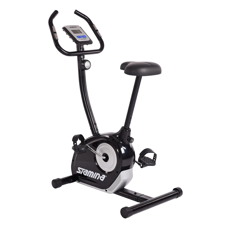 Stamina 15-1310 Magnetic Upright Exercise Bike