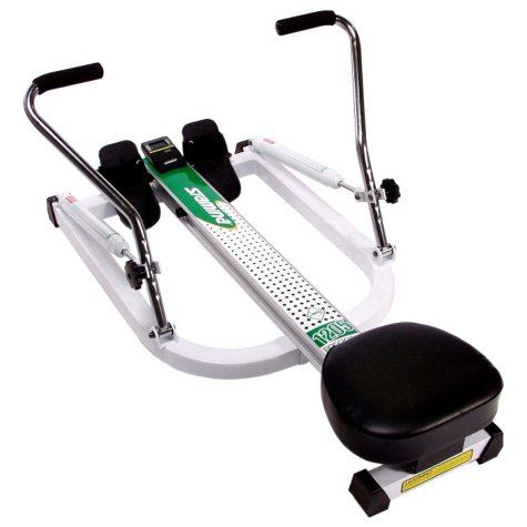 Precision Rower