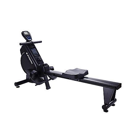 Stamina DT Rowing Machine 397