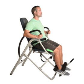 Stamina InLine Inversion Chair