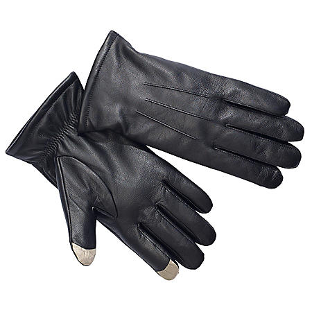 4ce4eb000407c ISOTONER Men s and Women s Stretch Gloves - Sam s Club