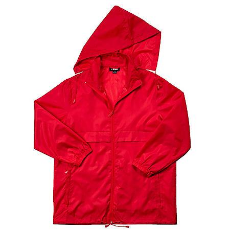 35da62f9332a1 Totes Packable Rain Anorak Poncho - Sam's Club