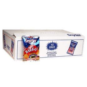 Snyder of Berlin Bar-B-Q Potato Chips (1 oz., 42 ct.)