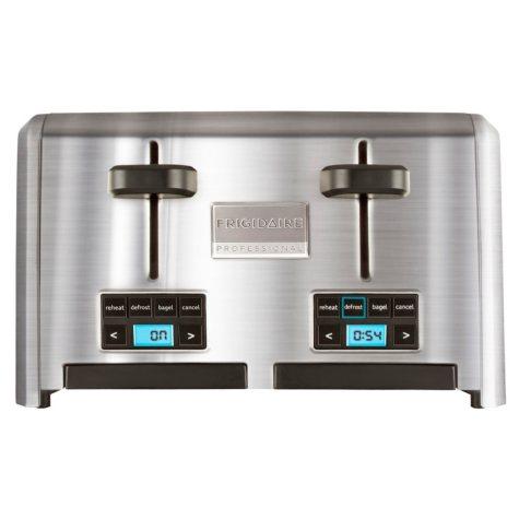 Frigidaire Professional™ 4-Slice Wide Slots Toaster