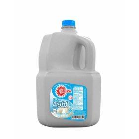 Suiza Low Fat Milk (120 oz.)