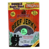 Hi-Country Original Beef Jerky (17 oz.)