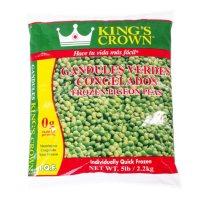 King's Crown Frozen Pigeon Peas (5 lbs.)